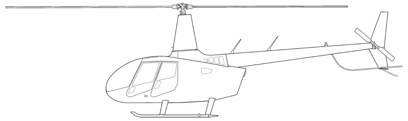 R66 helicopter