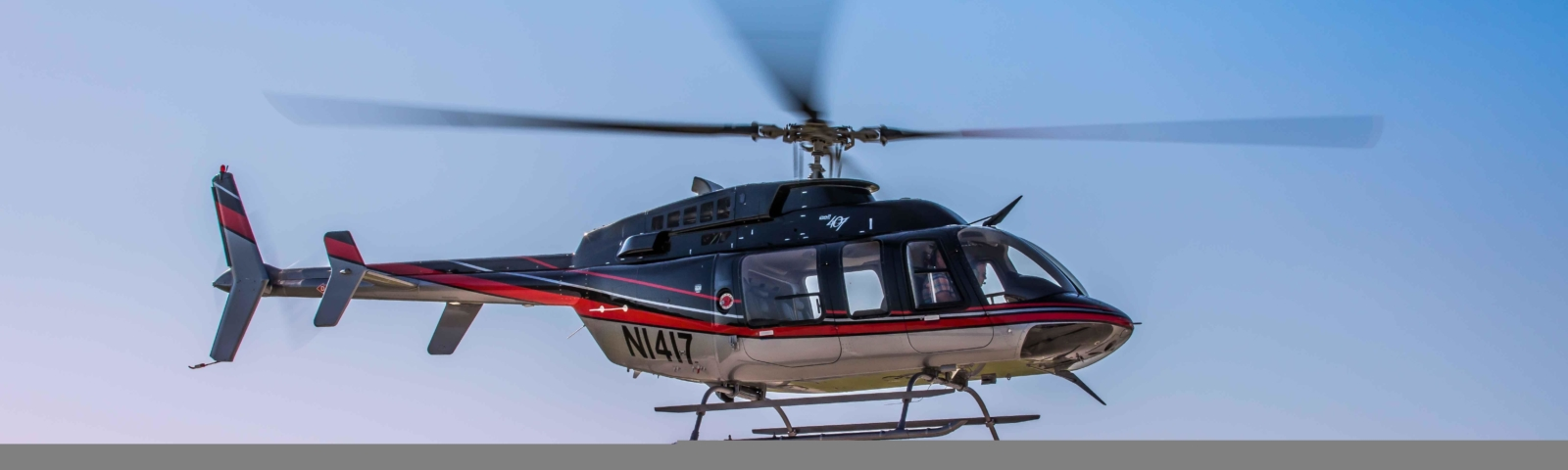Helicopter Charters in Dallas Fort Worth by Epic Helicopters