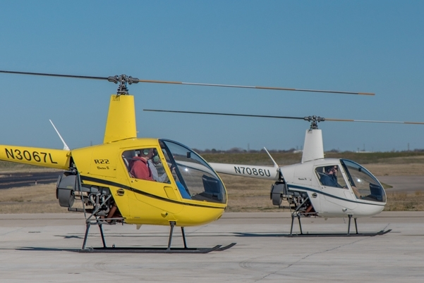 Helicopter Pilot Additional Rating Courses